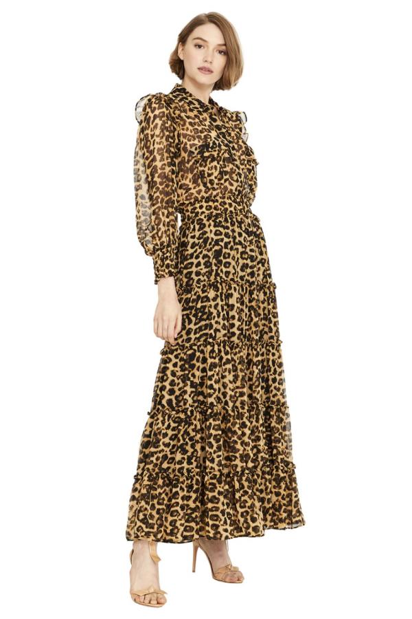 Misa Los Angeles Aydeniz Dress 5