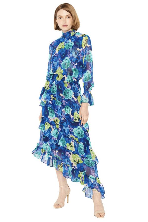 Misa Los Angeles Rania Dress