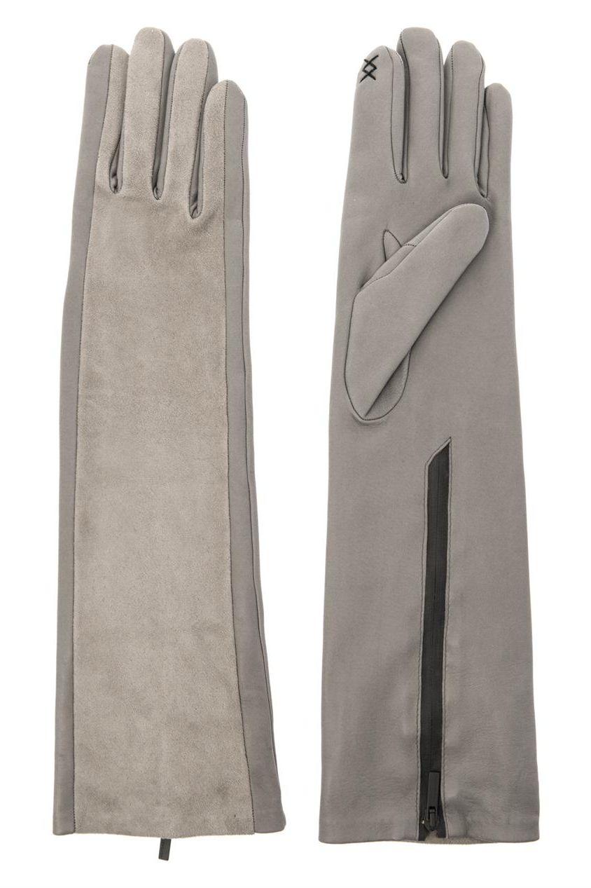 Balenciaga Suede Gloves 2 Preview Images