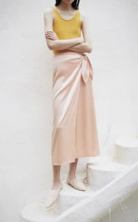 Nanushka Amas skirt 2 Preview Images