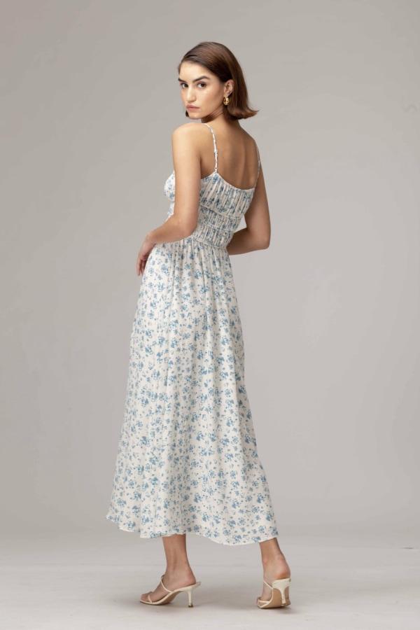 Image 2 of Sau Lee beatrice dress