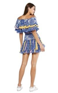 Misa Los Angeles Luella Dress 5 Preview Images