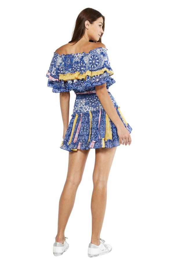 Misa Los Angeles Luella Dress 5