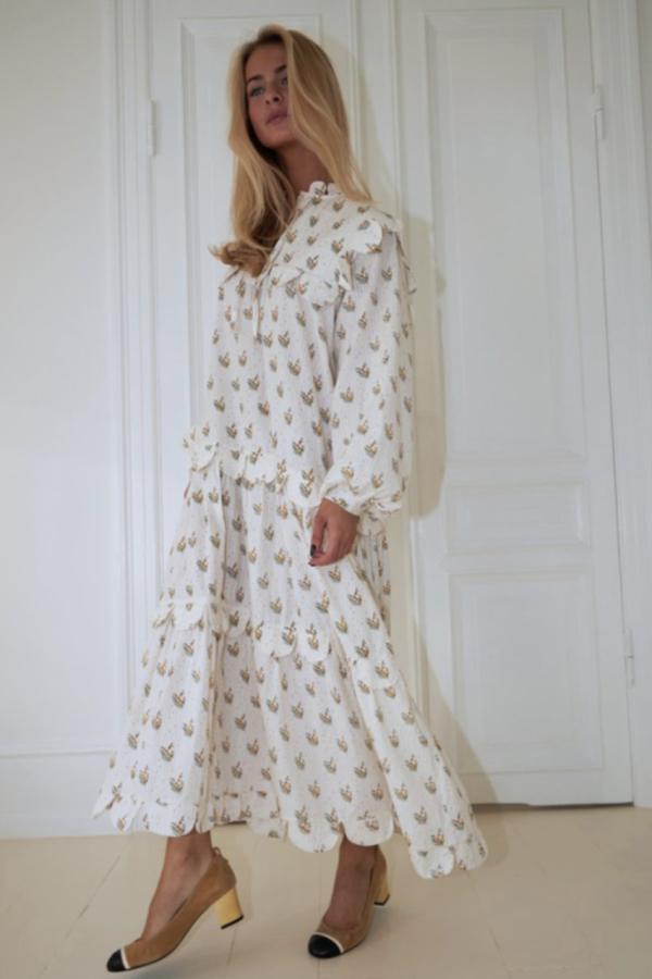 Stella Nova Loan Dress 4