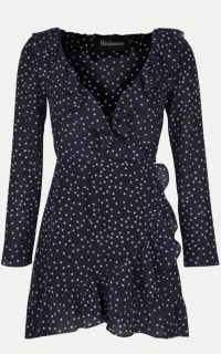 Realisation Par The Alexandra in Navy Star Preview Images