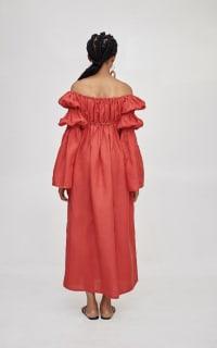 Míe Phi Phi Dress 3 Preview Images