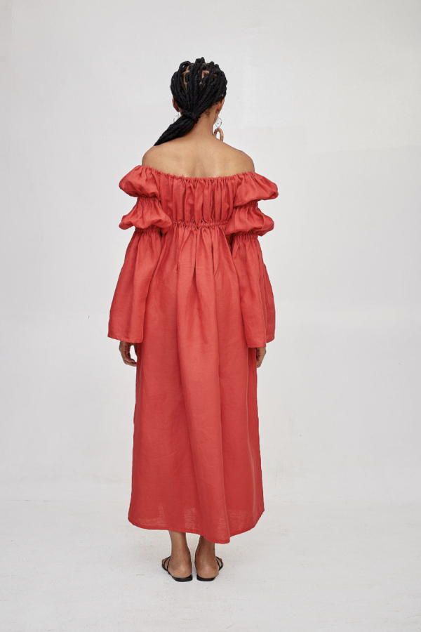 Míe Phi Phi Dress 3