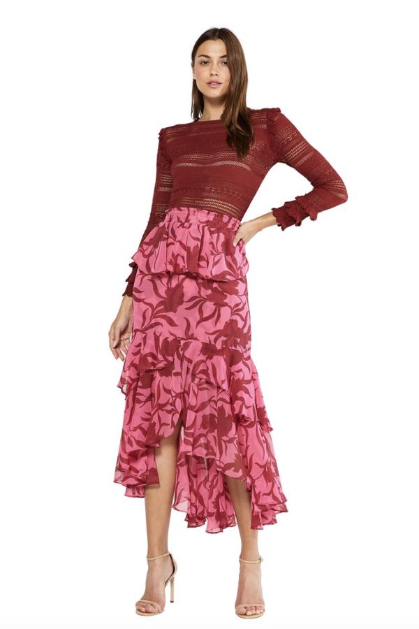 Misa Los Angeles Kalani Skirt