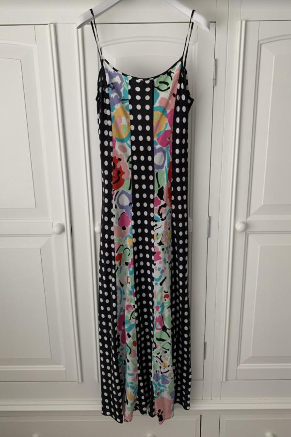 RIXO London Holly dress 2