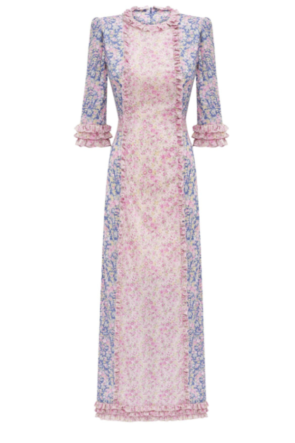 The Vampire's Wife Liberty Cate Dress 0 Preview Images