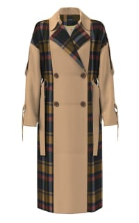 Palones Kimmi Deconstructed Trench Preview Images