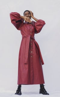 Kai Collective Umi dress 4 Preview Images
