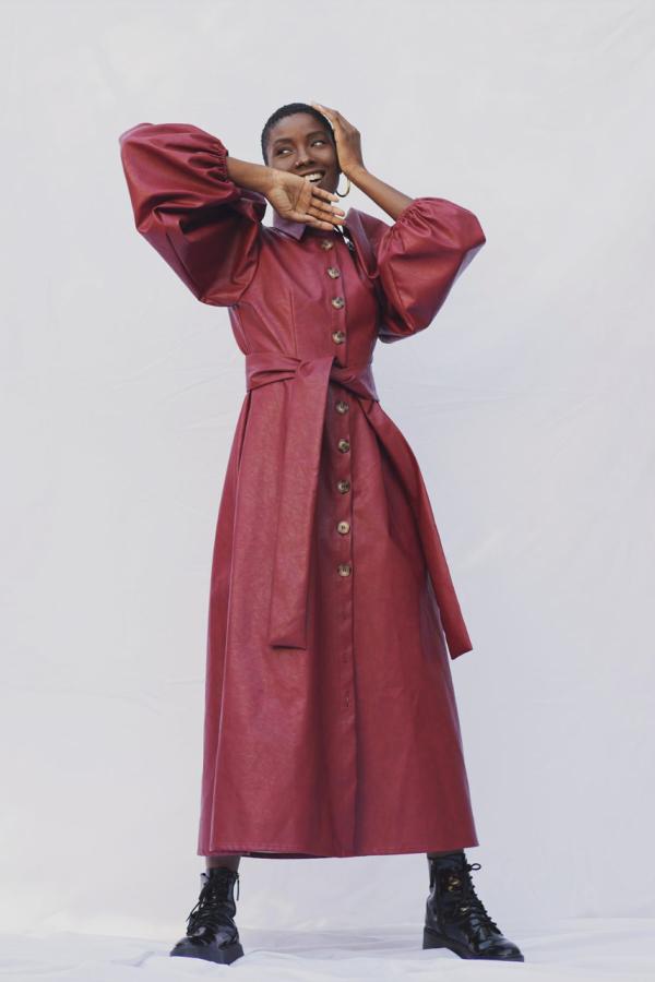 Kai Collective Umi dress 4