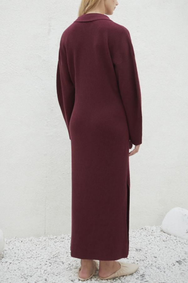 Nanushka Bella dress 4