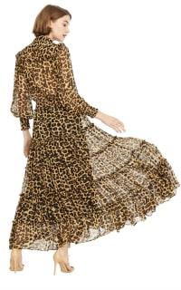 Misa Los Angeles Aydeniz Dress 4 Preview Images