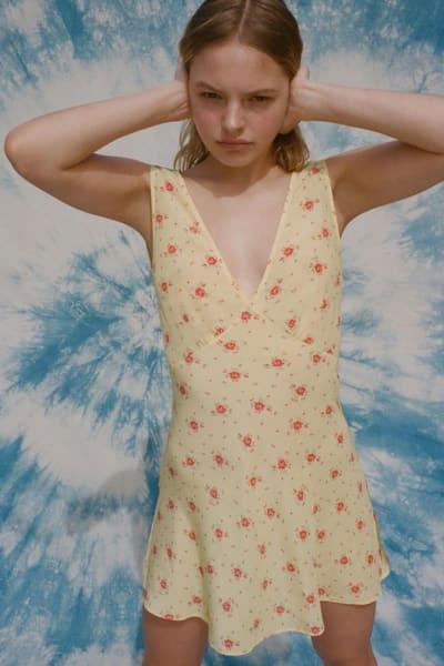 Realisation Par the isabelli dress 2