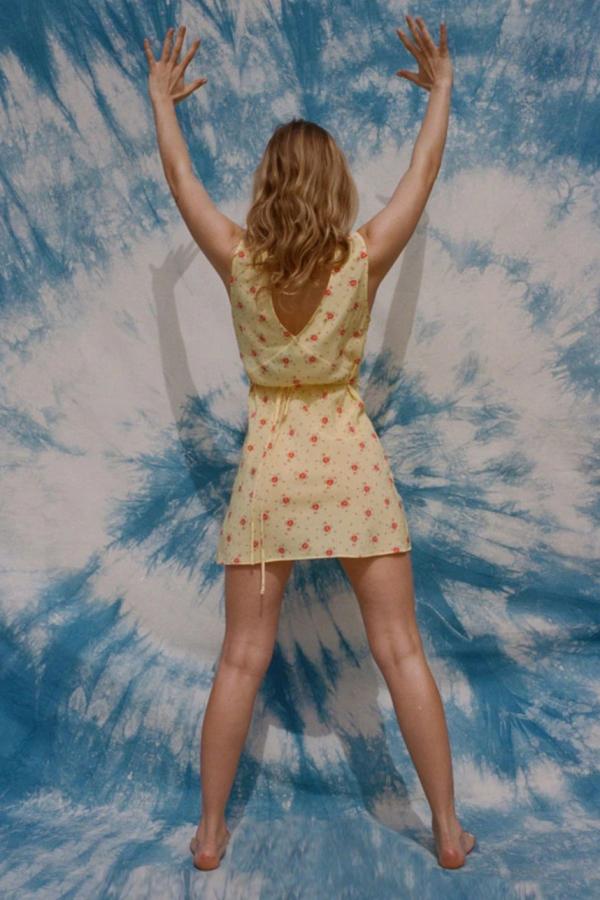 Realisation Par the isabelli dress 3