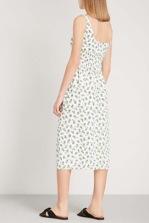 Image 2 of Emilia Wickstead giovanna dress