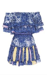 Misa Los Angeles Luella Dress Preview Images
