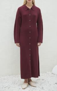 Nanushka Bella dress 2 Preview Images