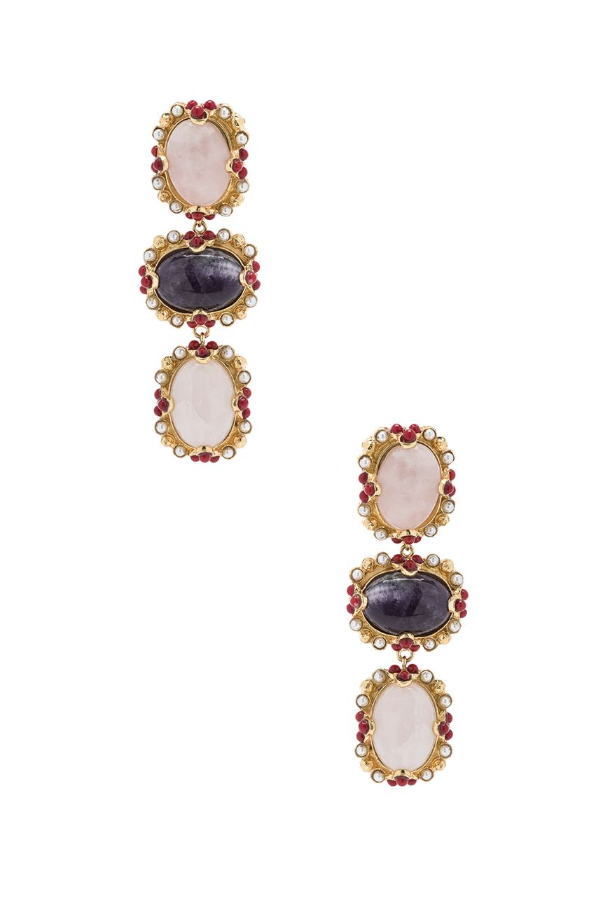 Christie Nicolaides Allegra Earrings 3 Preview Images