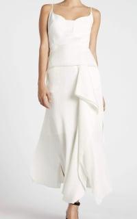 Roland Mouret LUSKE DRESS Preview Images