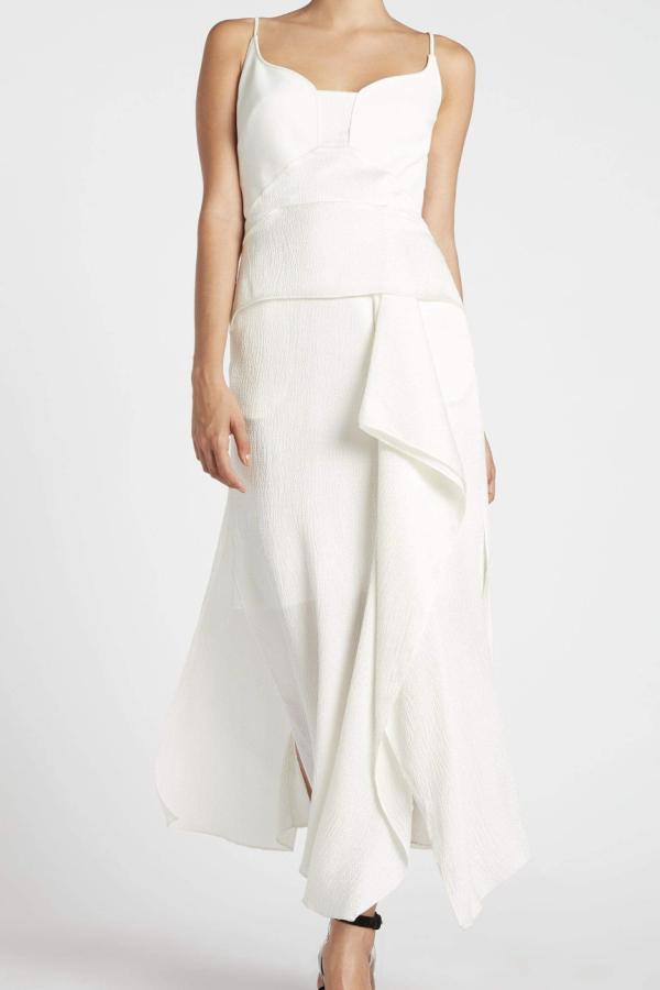 Roland Mouret LUSKE DRESS