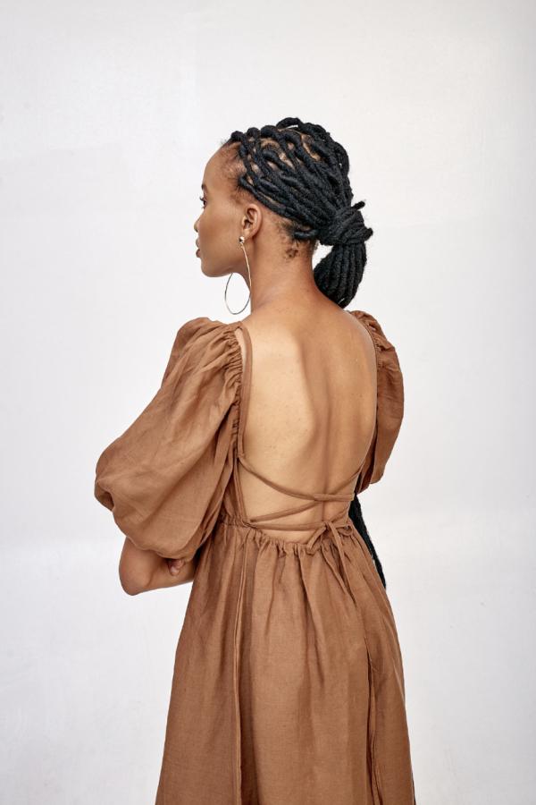 Míe Gozo Dress 4