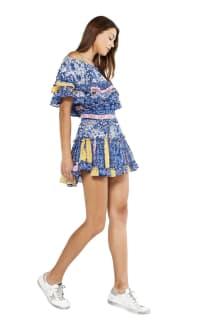 Misa Los Angeles Luella Dress 4 Preview Images