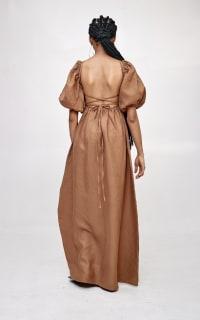 Míe Gozo Dress 3 Preview Images