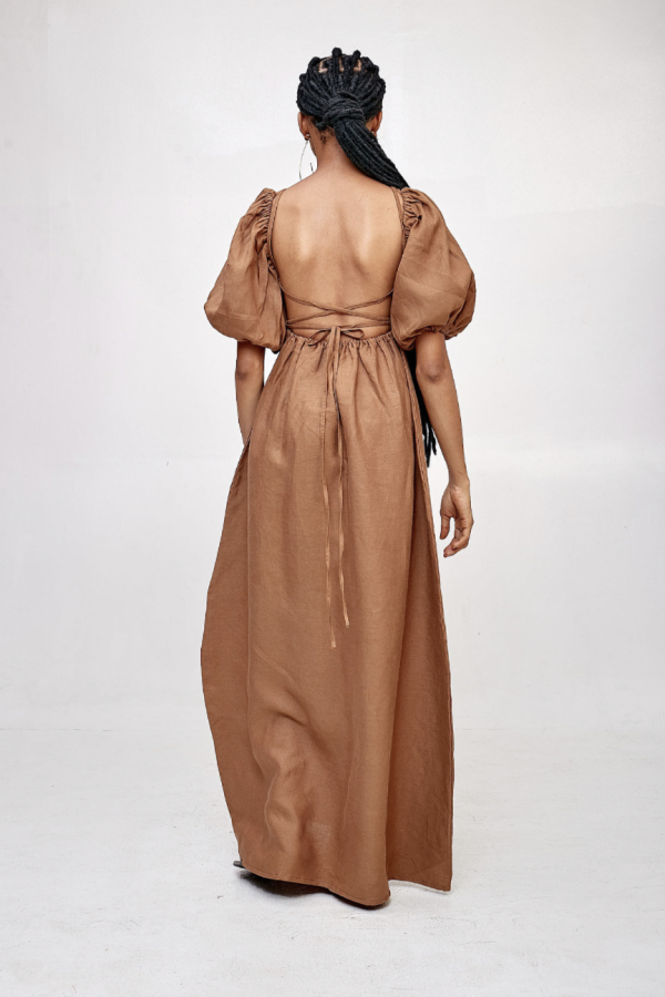Míe Gozo Dress 3