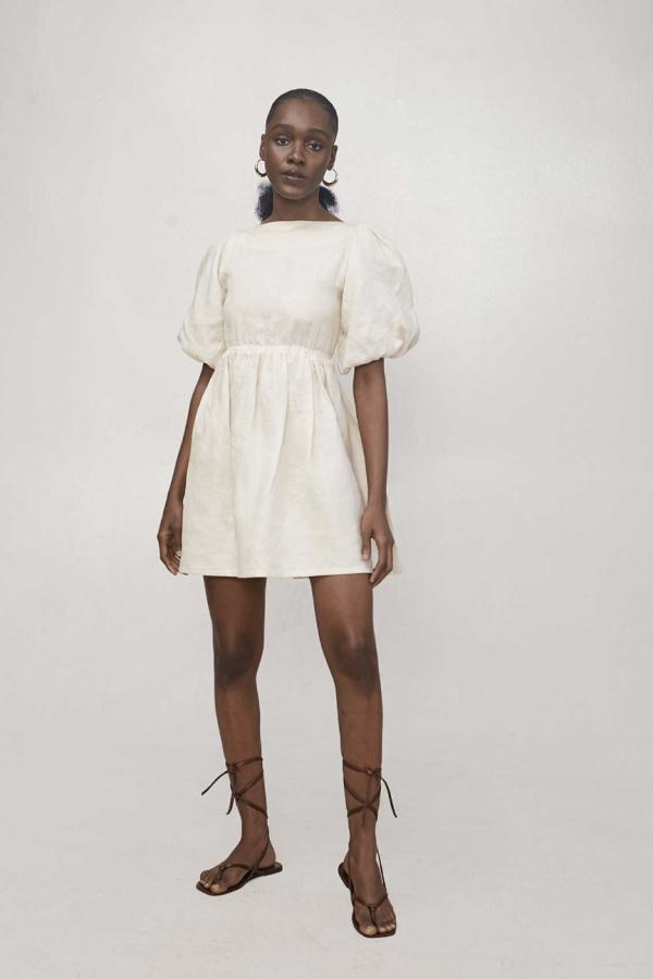 Míe Mini Gozo Dress 2