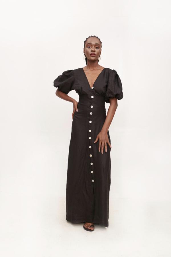 Míe Havana Dress