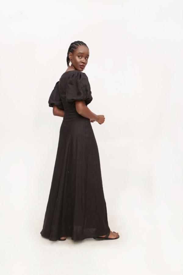 Míe Havana Dress 2