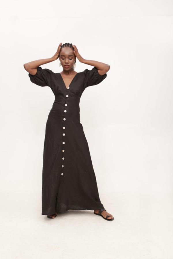 Míe Havana Dress 3
