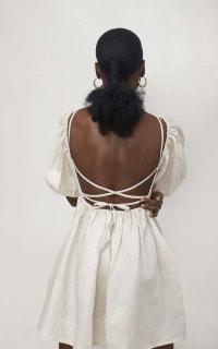Míe Mini Gozo Dress 4 Preview Images