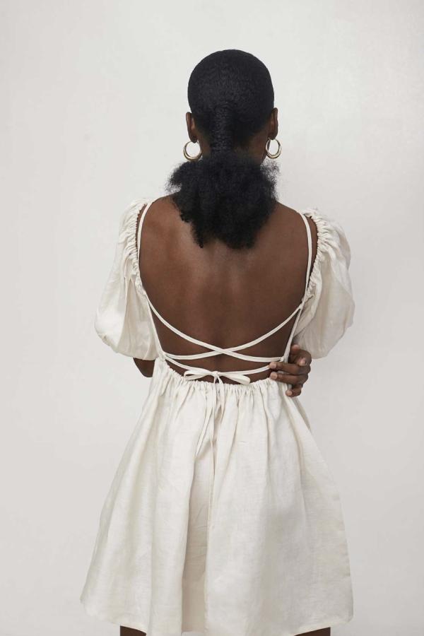 Míe Mini Gozo Dress 4