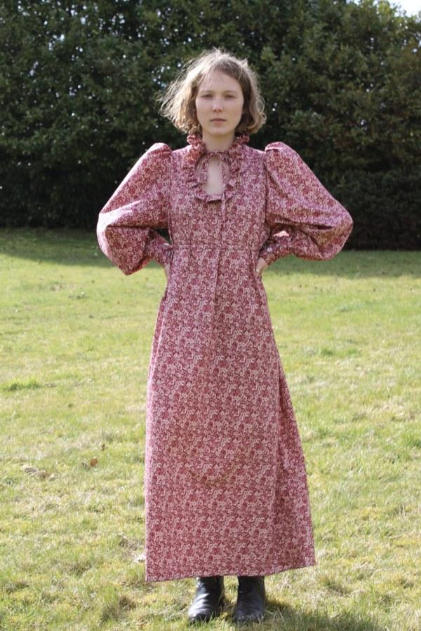 Benjamin Fox Scarlett dress 0 Preview Images