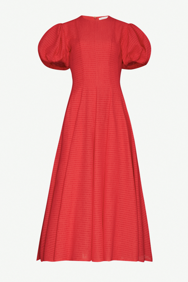 Emilia Wickstead Doreen Dress