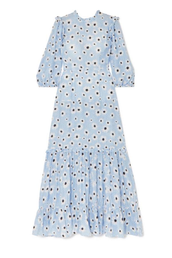 RIXO London The Monet Dress