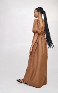Míe Gozo Dress 2 Preview Images
