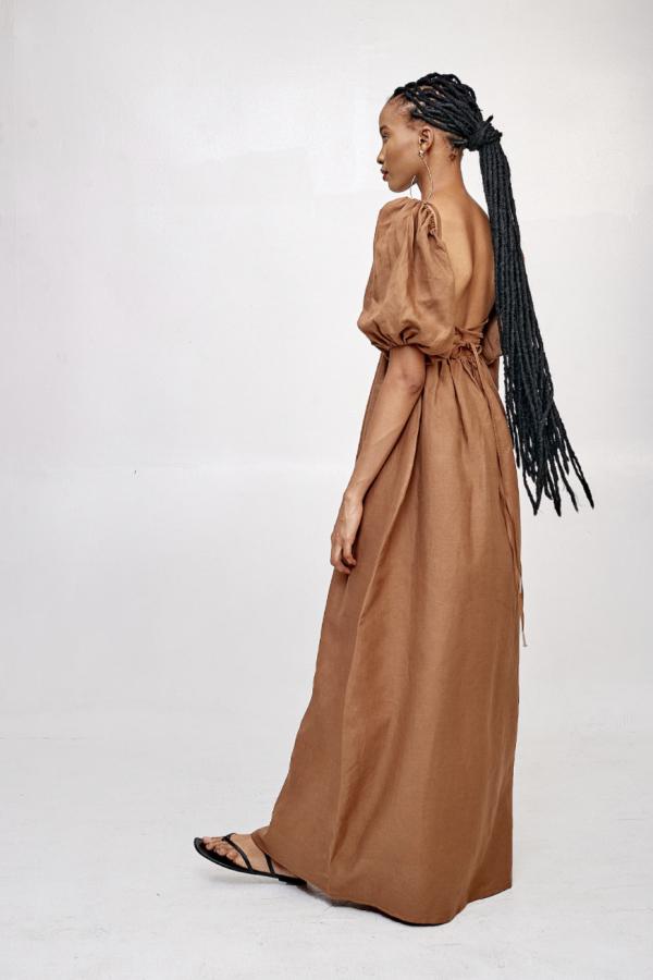 Míe Gozo Dress 2