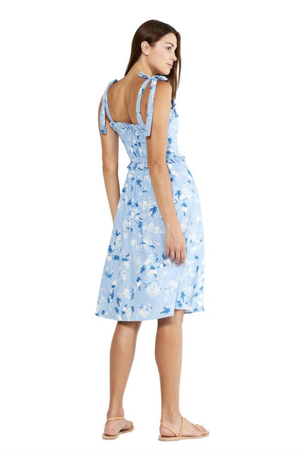 Misa Los Angeles Primrose dress 4