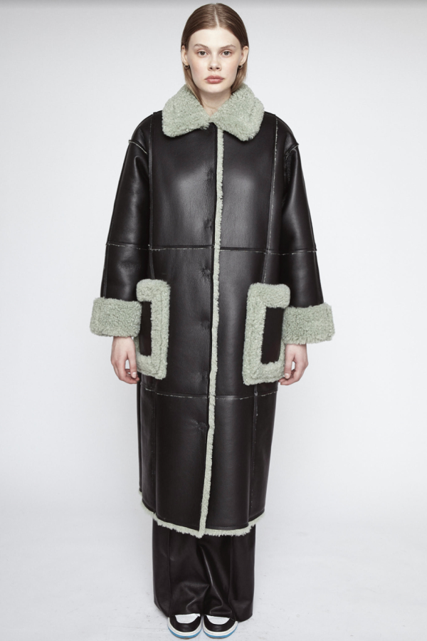 Stand Studio Mandy Coat