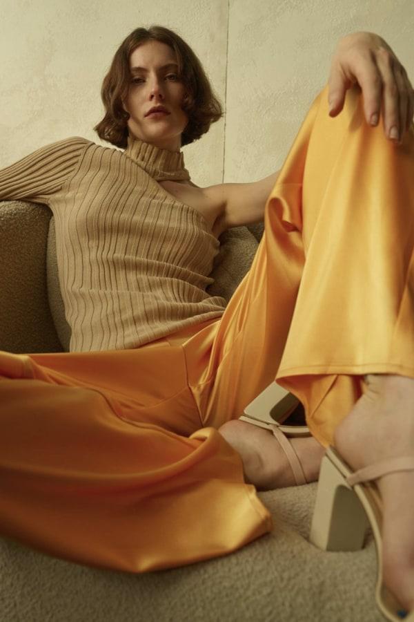 Image 2 of Paris Georgia marnie trousers