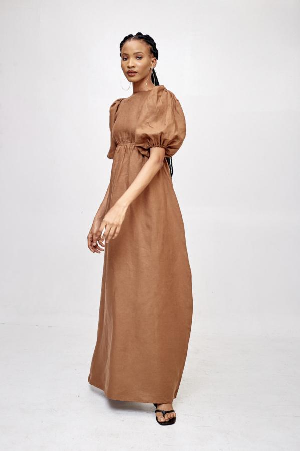 Míe Gozo Dress
