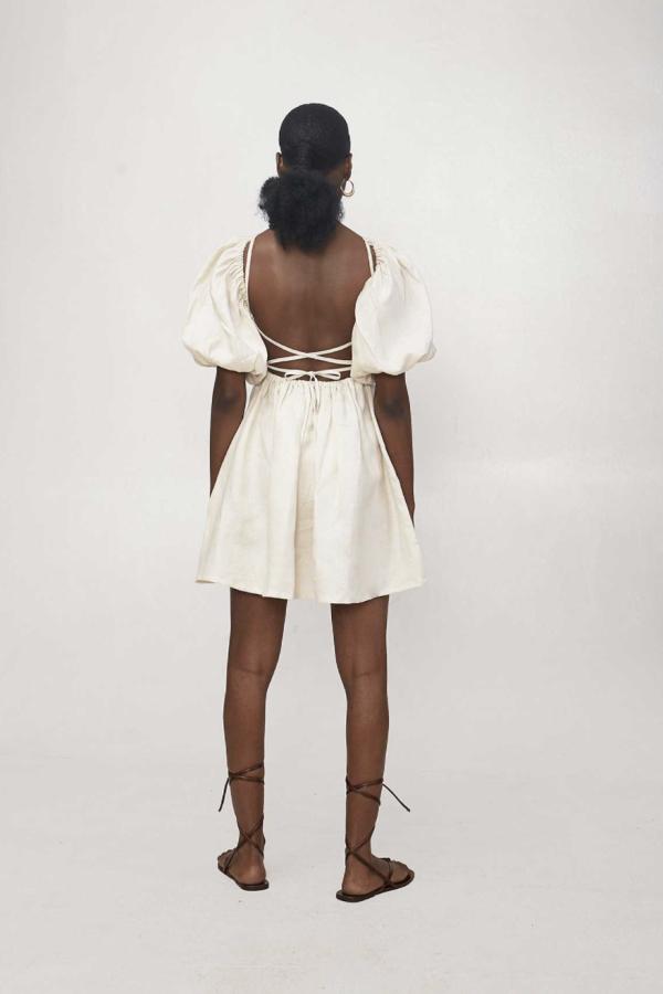 Míe Mini Gozo Dress 3