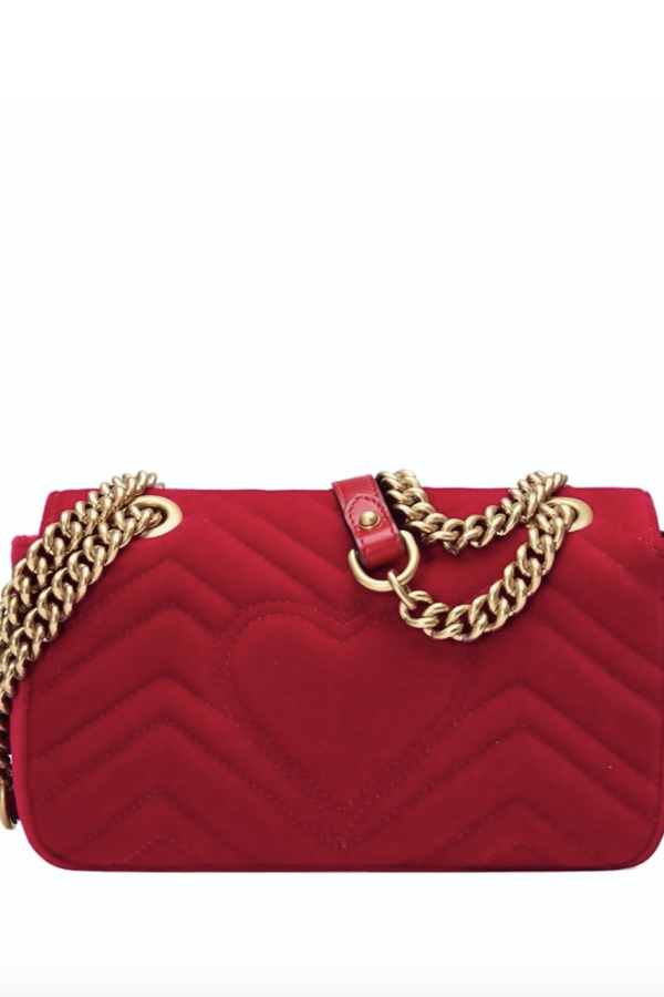Gucci Marmont Bag 3