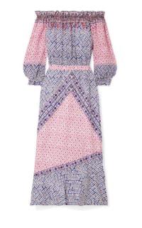 Saloni The Grace Dress Preview Images