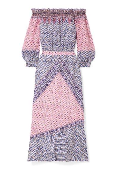 Saloni The Grace Dress